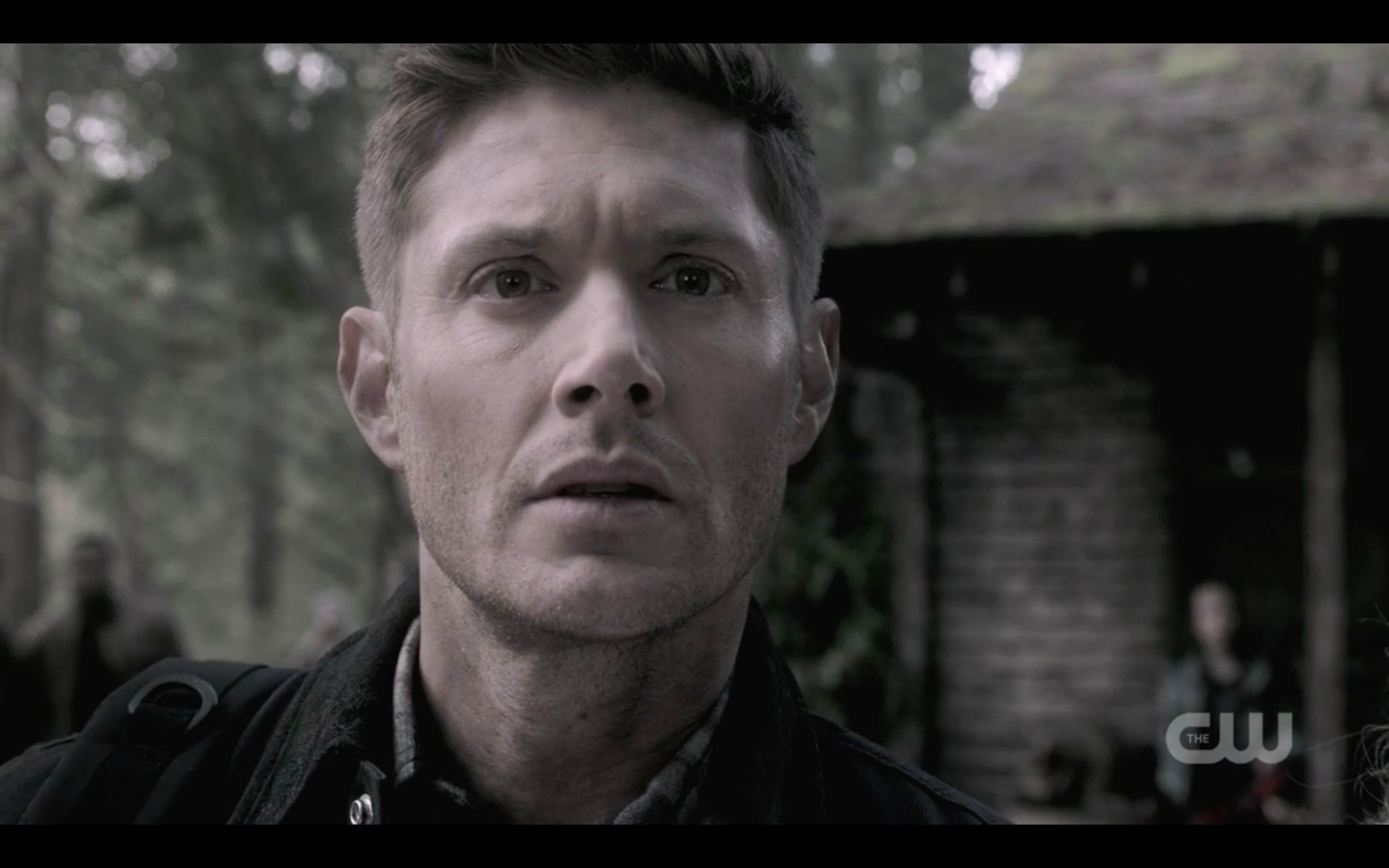 dean winchester reacts to lucifer return 1321 supernatural