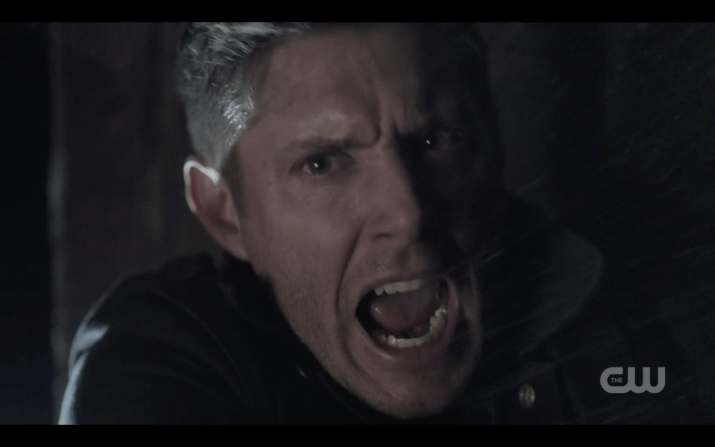 dean winchester reacts to sam bitten by vampire supernatural beat the devil