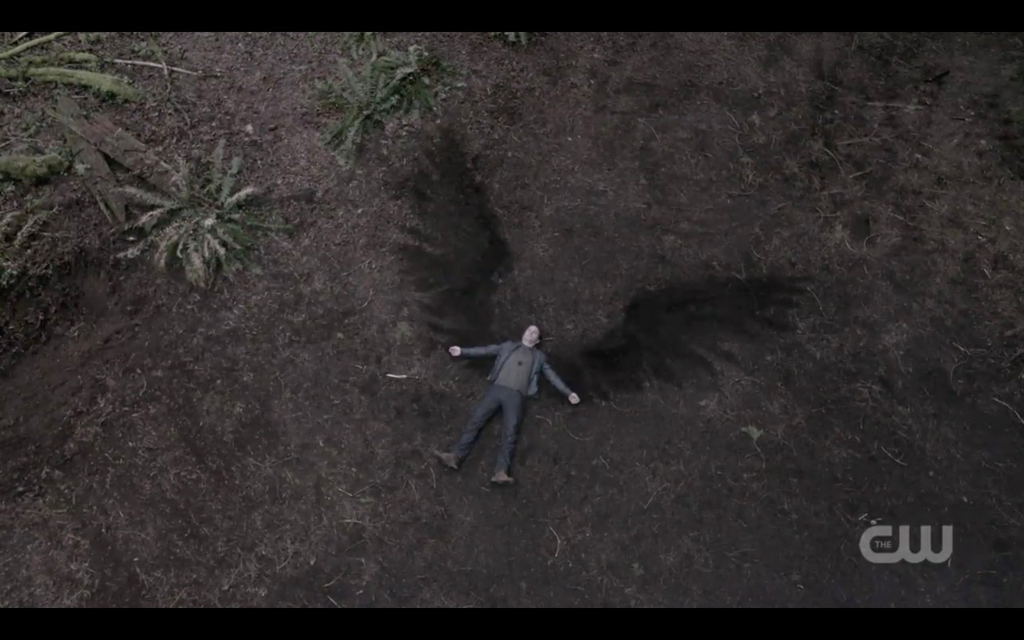 gabriel lays dying richard speight jr supernatural 1322