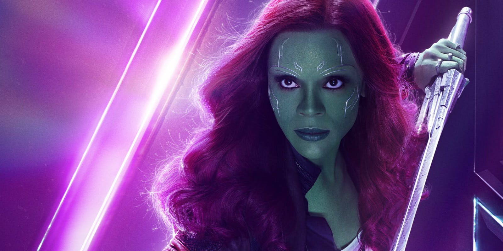 gamora story lost avengers infinity war
