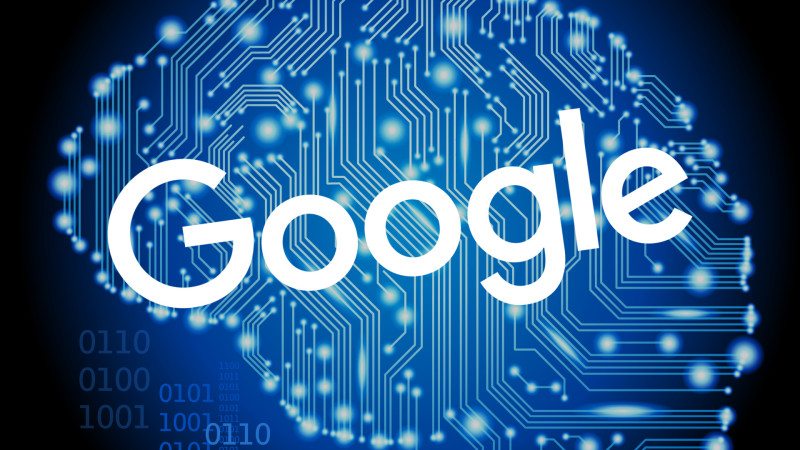 google takes artificial intelligence to heart