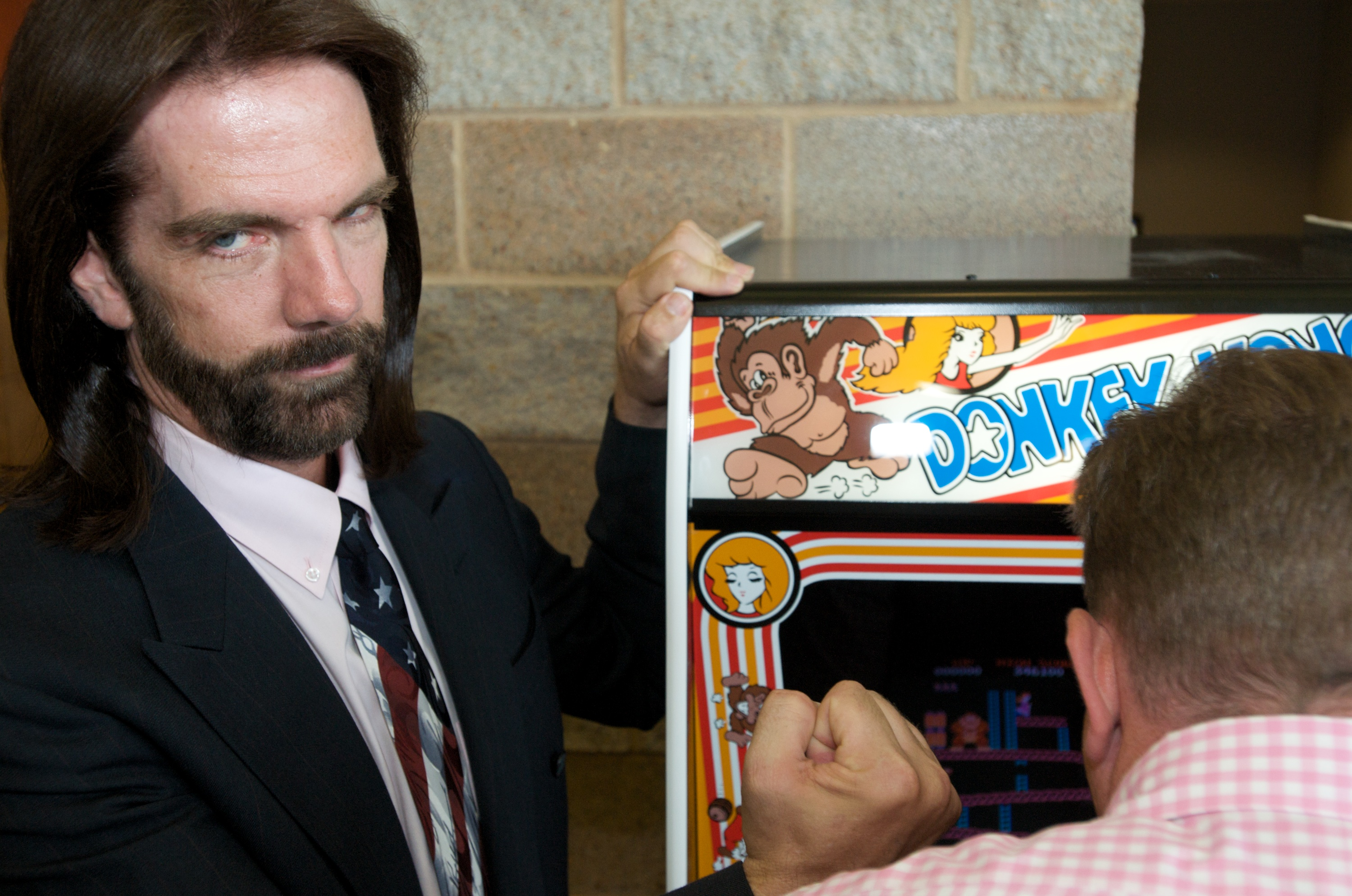 'King of Kong' Losing a Fistful of Dollars plus top arcade games of all time 2018 images