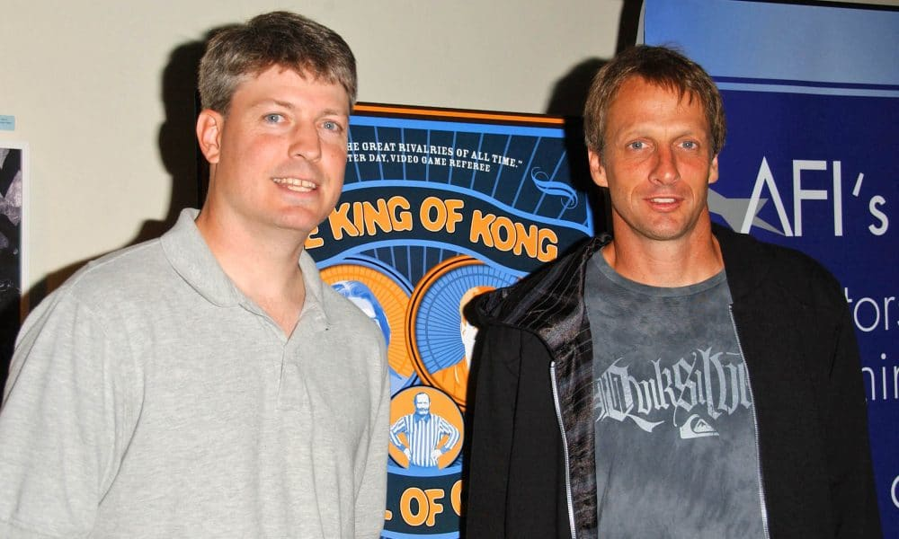 king of kong steve wiebe wins over billy mitchell