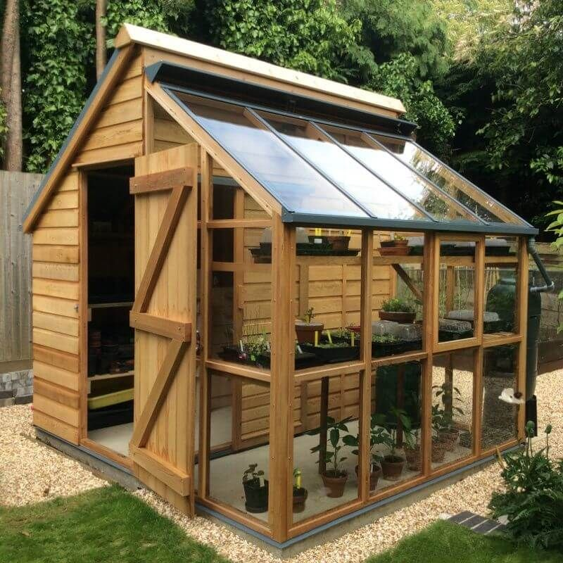 mothers day gardening storage shed greenhouse 2018 gifts