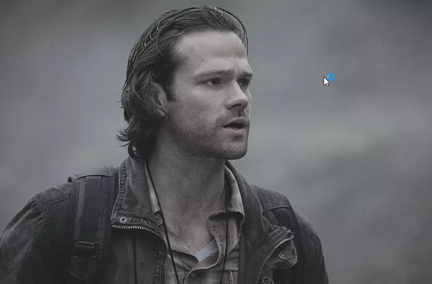 sam winchester birthday boy supernatural 1321