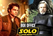 solo a star wars story hit by overcrowded may box office with deadpool 2 2018 images