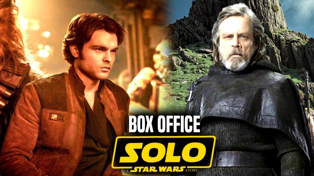 solo box office