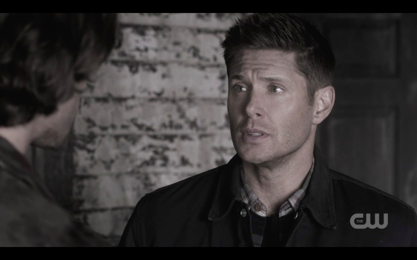 supernatural dean winchester sees sam first time after death 1322