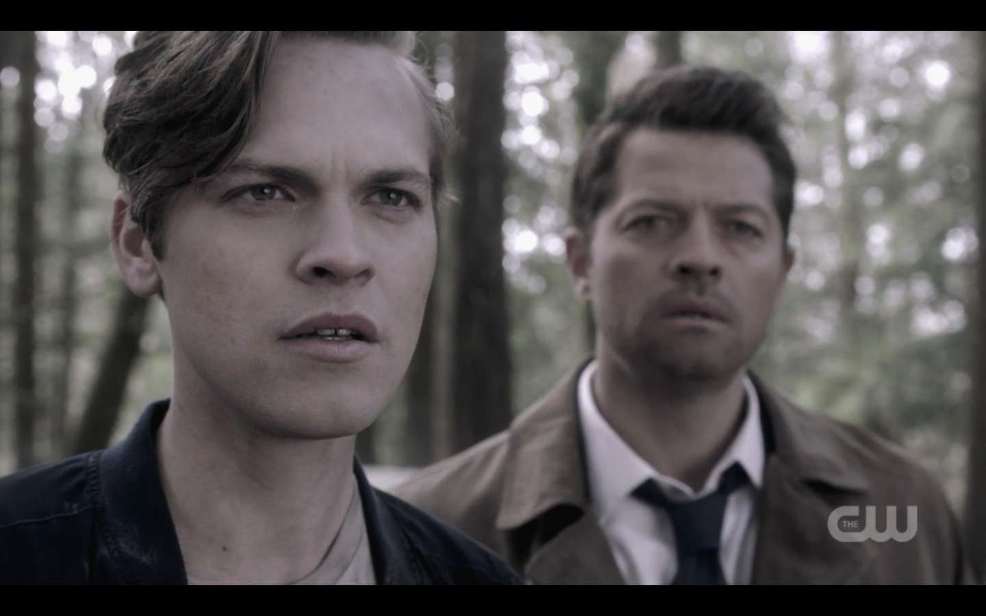 supernatural jack reacts to dad lucifer back 1321
