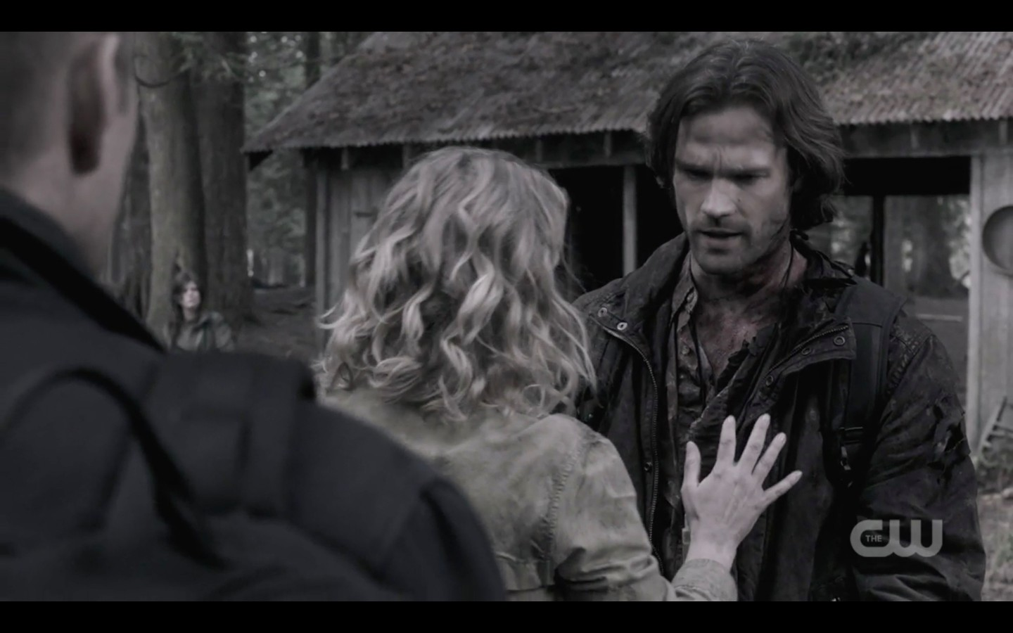 supernatural mary winchester reacts to sam being alive exodus