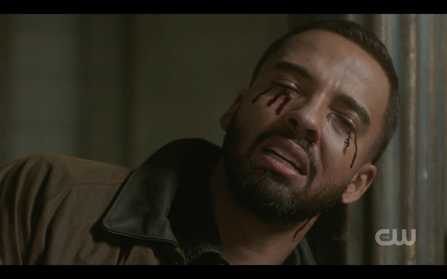 supernatural michael killed by lucifer let good times roll