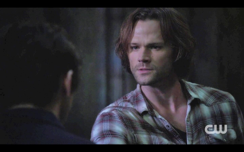 supernatural sam kill me you can stop him jack