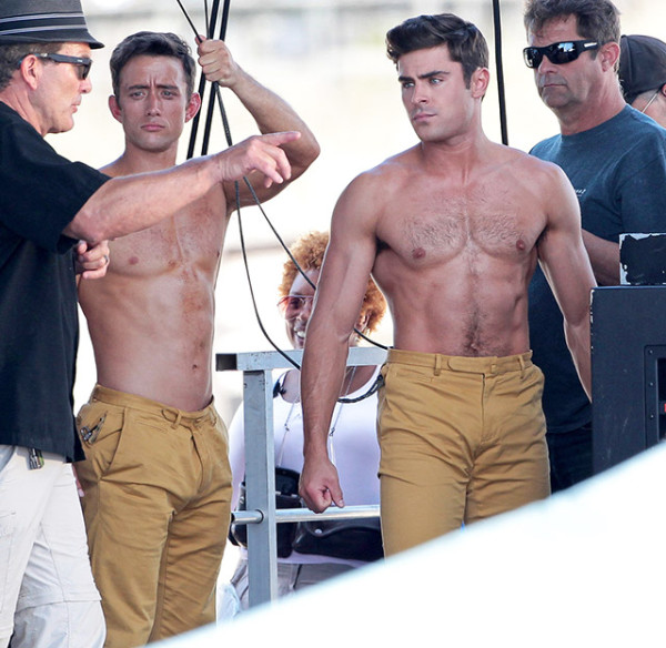 zac efron dirty grandpa stunt double bulge