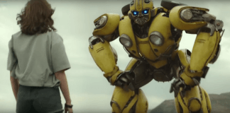 bumble bee wreck it ralph 2 trailers that broke the internet 2018 images
