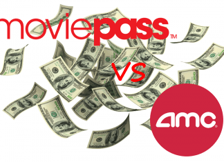 can amc beat moviepass with new $20 subscription service 2018 images
