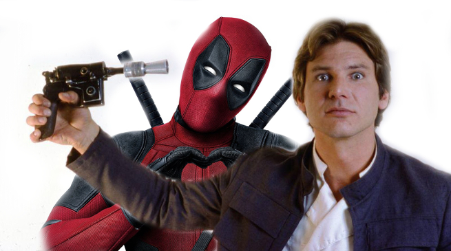 deadpool 2 vs solo a star wars story box office
