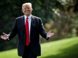 donald trump doubles down on immigration as support wanes fact check 2018 images