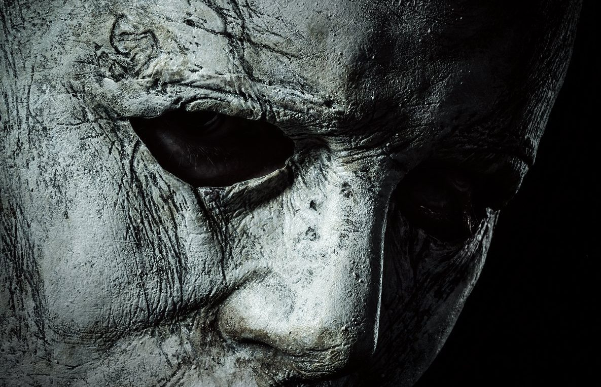 halloween 2018 teases with new michael myer images
