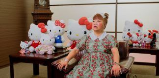 hello kitty woman toys that made us