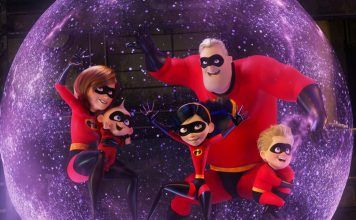 incredibles 2 opens big at weekend box office making history