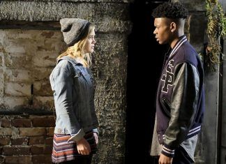 marvels cloak and dagger no agents of shield 2018 images