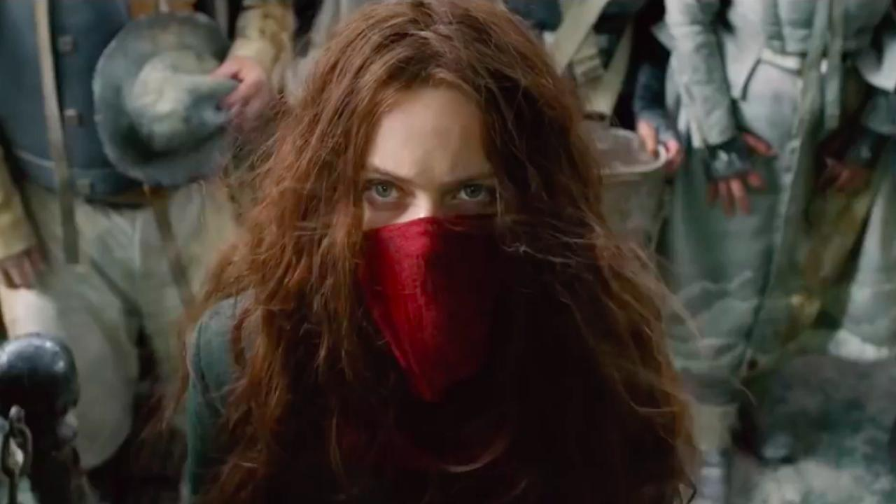 Peter Jackson Returns With Mortal Engines Trailer Plus