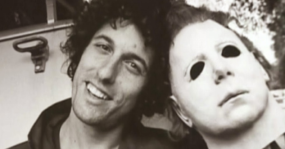 original michael myers actor nick castle