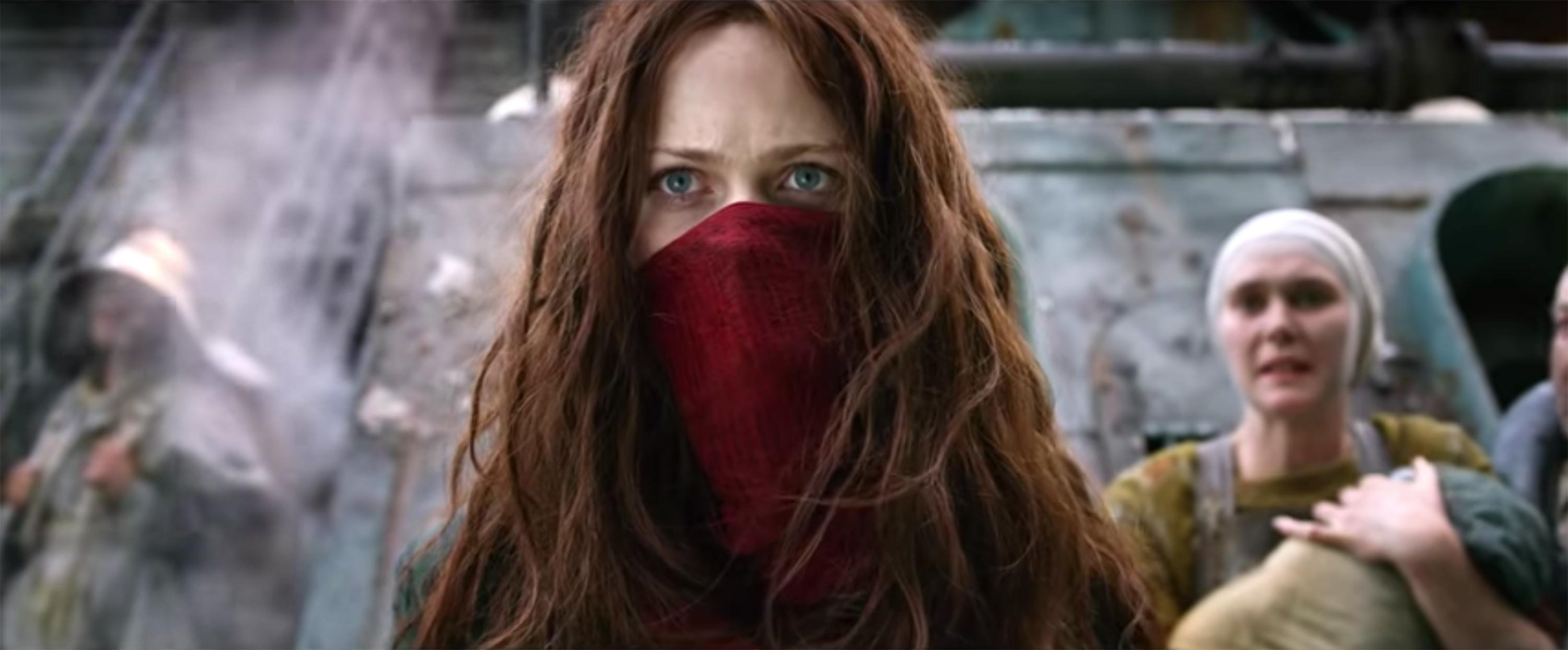 peter jackson returns with mortal engines trailer plus new images 2018 images