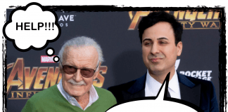 stan lee the sad confused story continues 2018