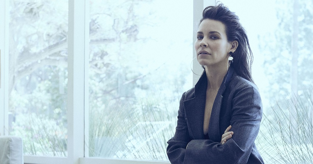 ant-mans evangeline lilly talks the wasp and women fighting to be heard 2018 image interview