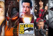 comic con 2018 thursday programs to catch