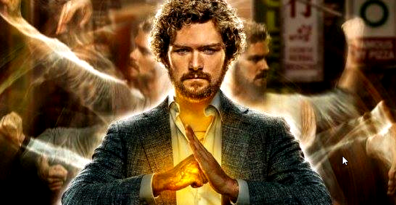 iron fist returns to netflix cast at comic con