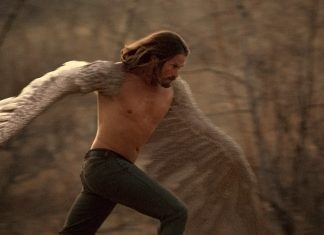 jason lewis winging it for midnight texas