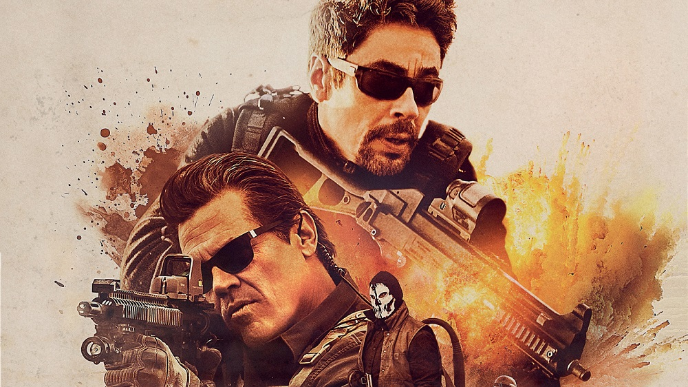 sicario day of the soldado overperforms at box office 2018
