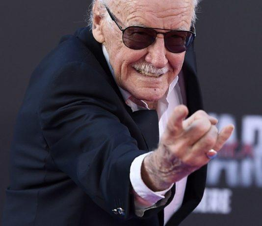 stan lee elder abuse restraining order hits keya morgan