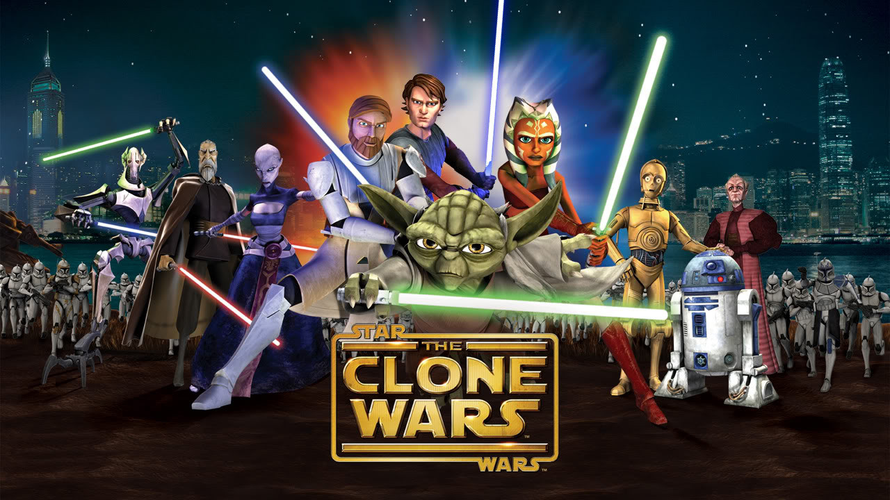 star wars the clone wars returns to tv