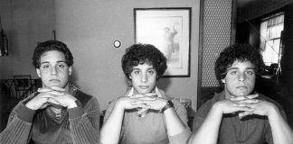 three identical strangers david kellman bobby shafran and eddy galland in younger days