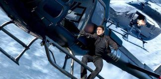 tom cruise mission impossible fallout airplane stunt images 2018
