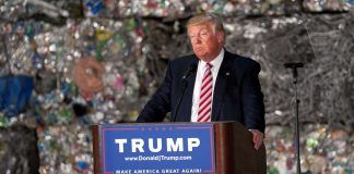 donald trump steel mills opening claims debunked