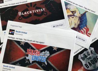 facebook instagram political ads