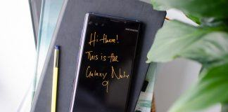 galaxy note 9 stylus images