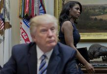 omarosa manigault newman leaving donald trump in dust with new book