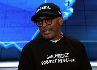 spike lee protecting robert mueller trump investigation