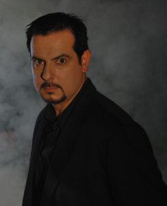 Christopher Chacon movie tv tech geeks supernatural