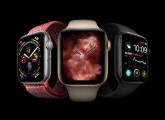 apple iphone 4 watch three views