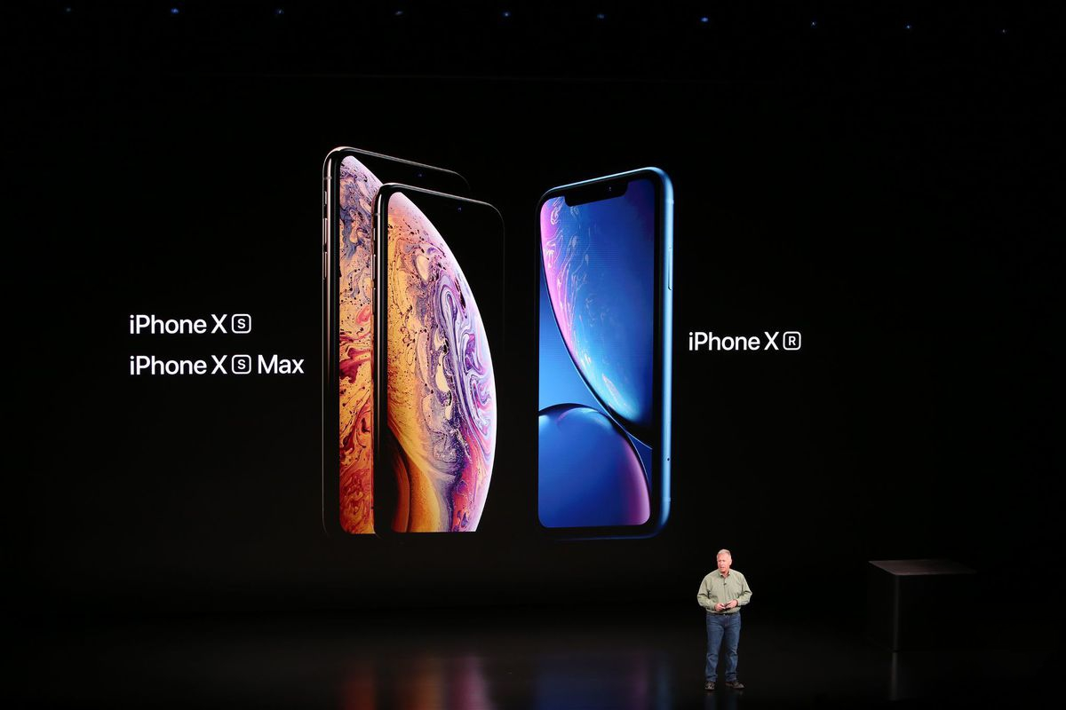 apple iphone x xs max smartphones