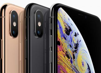 apple unveils iphone xs, xs max xr smartphones hit