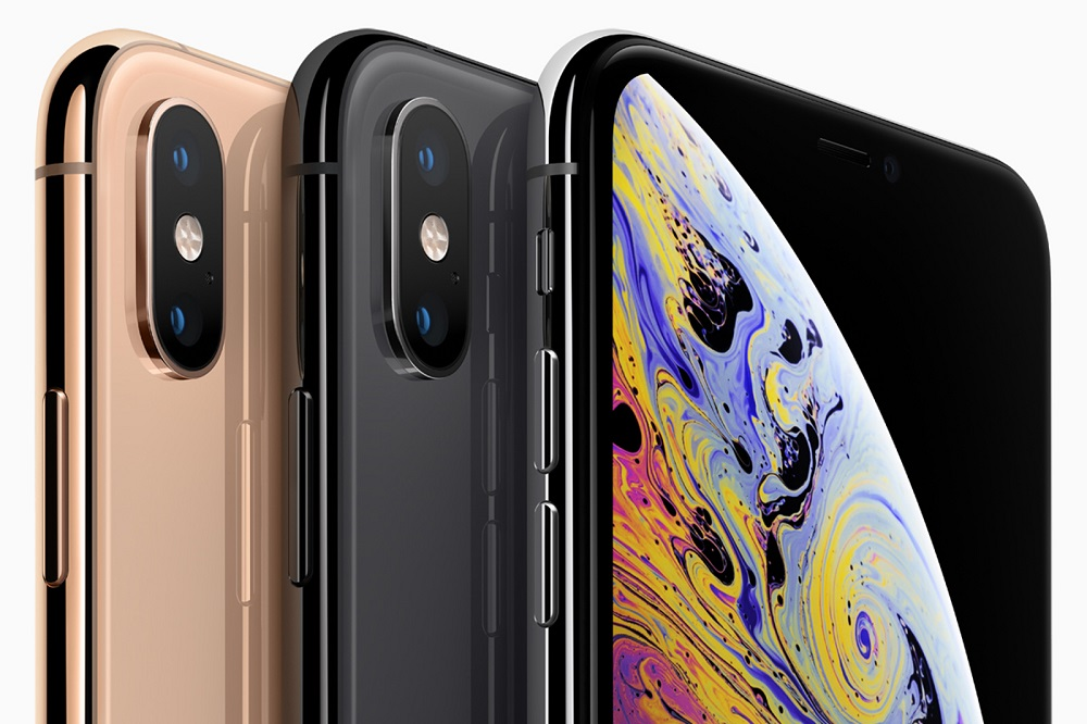 apple unveils iphone xs, xs max xr smartphones hit