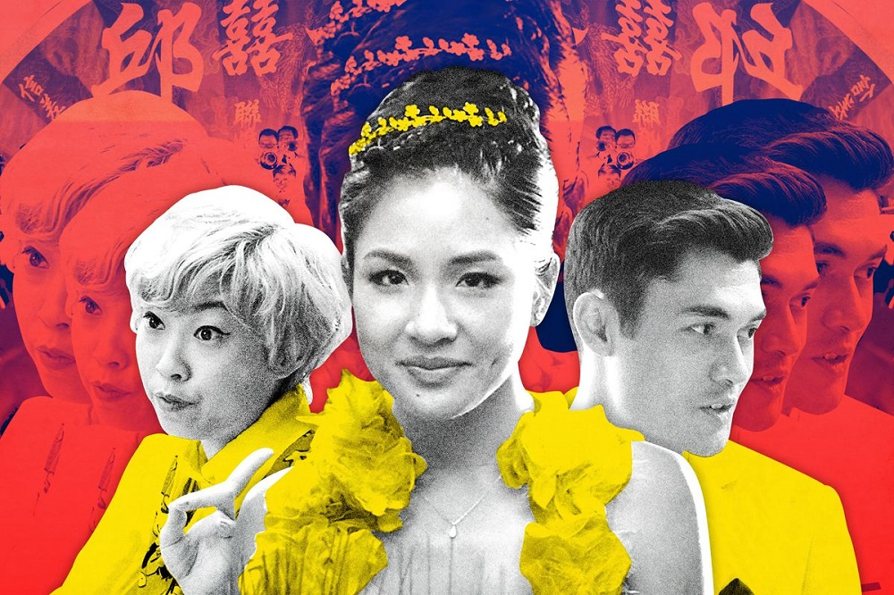 crazy rich asians continues ruling box office for labor day 2018 images