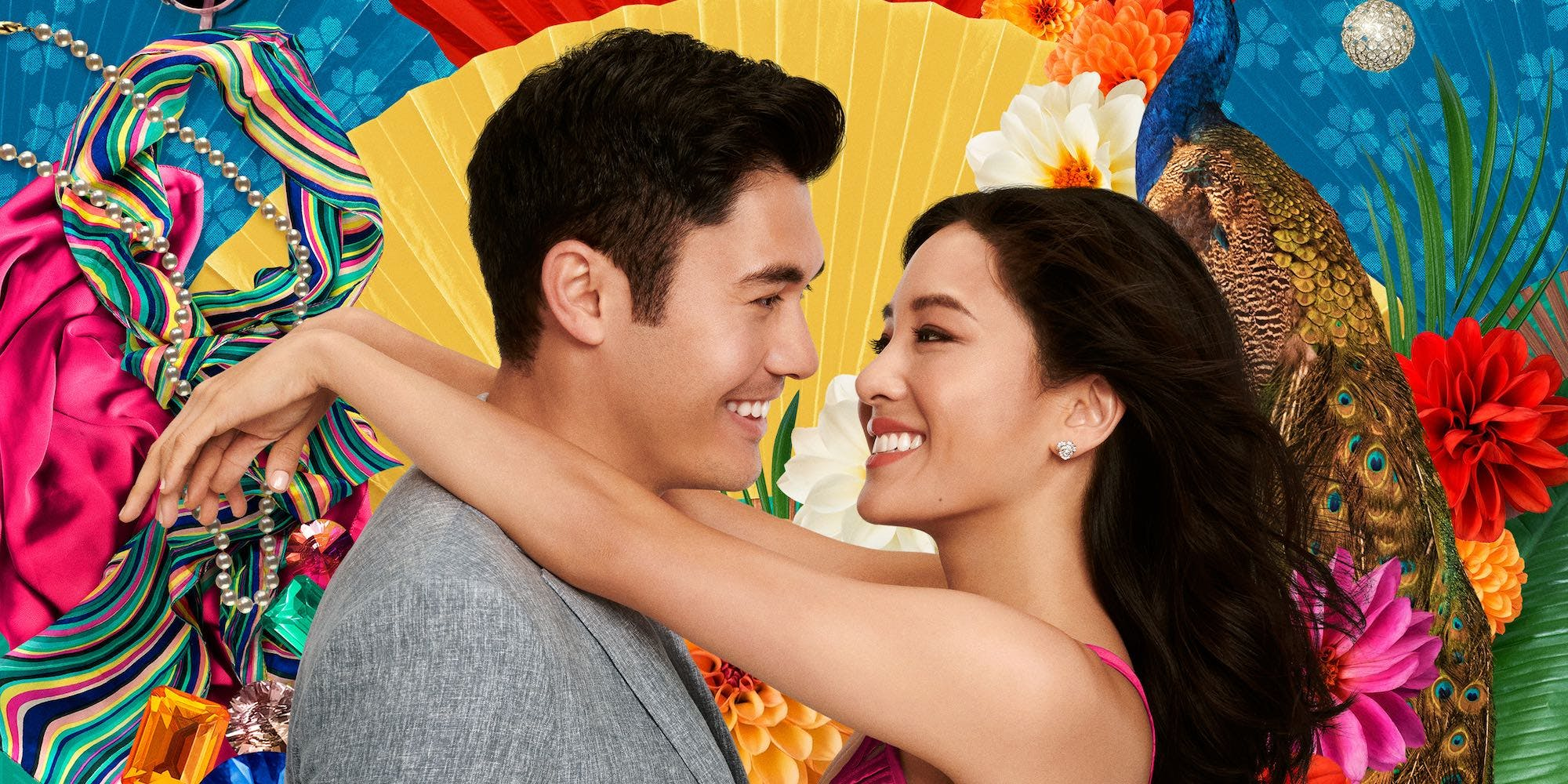 crazy rich asians hit of summer 2018